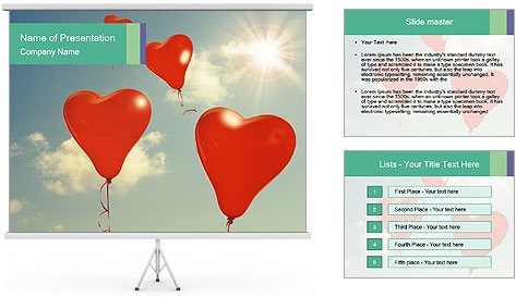 0000078061 PowerPoint Template