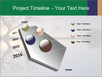 0000078062 PowerPoint Templates - Slide 26