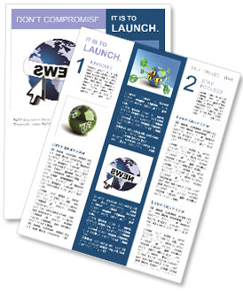 0000078063 Newsletter Templates