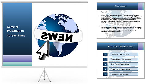 0000078063 PowerPoint Template