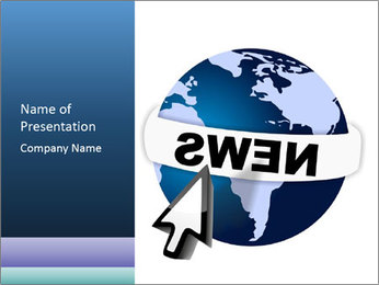 0000078063 PowerPoint Template - Slide 1