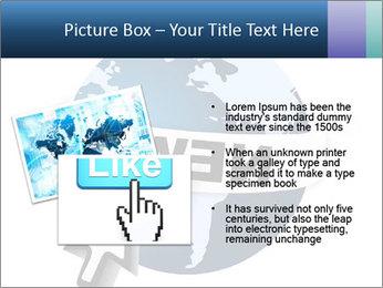 0000078063 PowerPoint Template - Slide 20