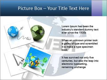 0000078063 PowerPoint Template - Slide 23
