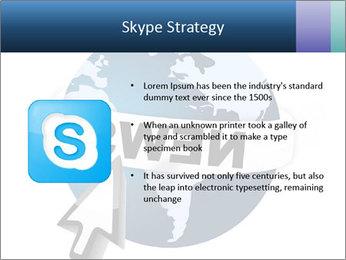 0000078063 PowerPoint Template - Slide 8