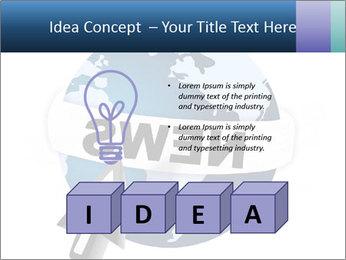 0000078063 PowerPoint Template - Slide 80