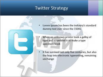 0000078063 PowerPoint Template - Slide 9