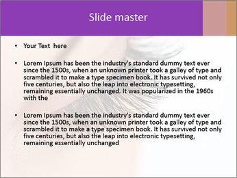 0000078064 PowerPoint Templates - Slide 2