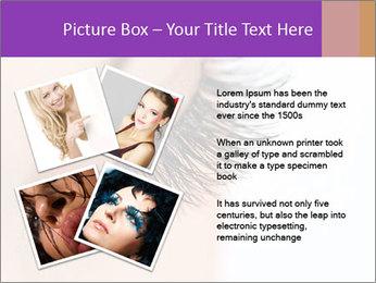 0000078064 PowerPoint Templates - Slide 23