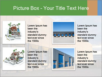 0000078067 PowerPoint Templates - Slide 14