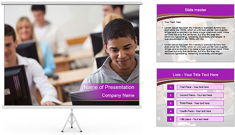 0000078069 PowerPoint Template