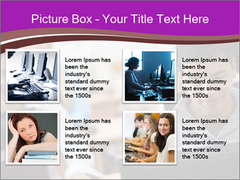 0000078069 PowerPoint Template - Slide 14
