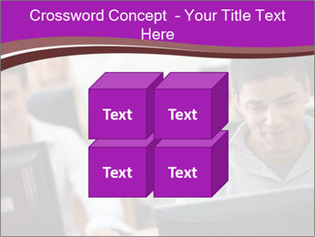 0000078069 PowerPoint Template - Slide 39