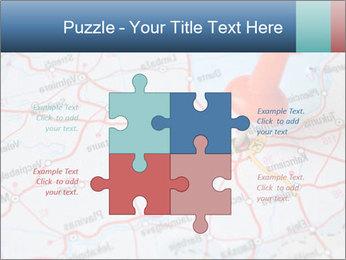0000078070 PowerPoint Templates - Slide 43