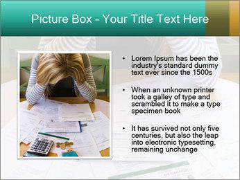 0000078071 PowerPoint Templates - Slide 13