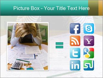 0000078071 PowerPoint Template - Slide 21