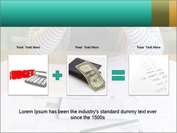 0000078071 PowerPoint Templates - Slide 22