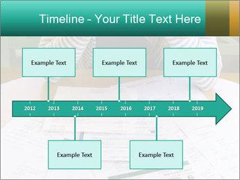 0000078071 PowerPoint Templates - Slide 28