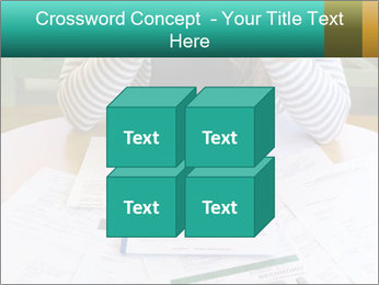 0000078071 PowerPoint Templates - Slide 39