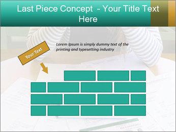 0000078071 PowerPoint Templates - Slide 46