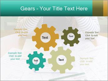 0000078071 PowerPoint Templates - Slide 47