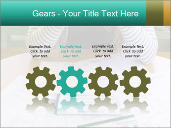0000078071 PowerPoint Templates - Slide 48