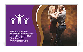 0000078072 Business Card Template
