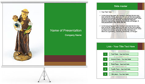 0000078076 PowerPoint Template