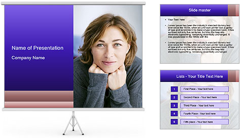 0000078078 PowerPoint Template