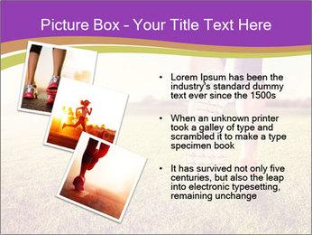 0000078079 PowerPoint Template - Slide 17