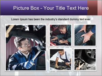 0000078080 PowerPoint Templates - Slide 19