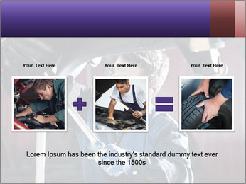 0000078080 PowerPoint Templates - Slide 22