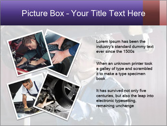0000078080 PowerPoint Templates - Slide 23