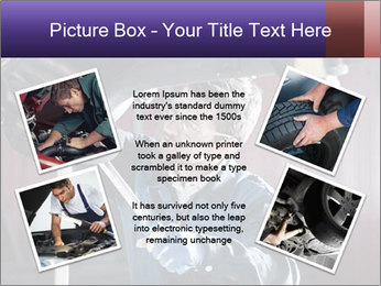 0000078080 PowerPoint Templates - Slide 24