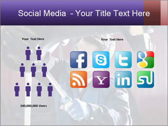 0000078080 PowerPoint Templates - Slide 5