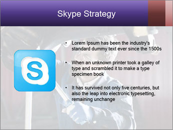 0000078080 PowerPoint Templates - Slide 8
