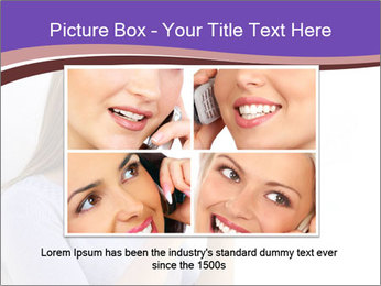 0000078081 PowerPoint Template - Slide 16