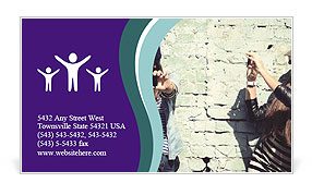 0000078083 Business Card Template