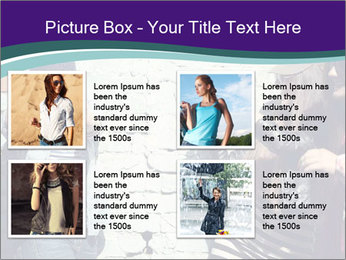 0000078083 PowerPoint Template - Slide 14