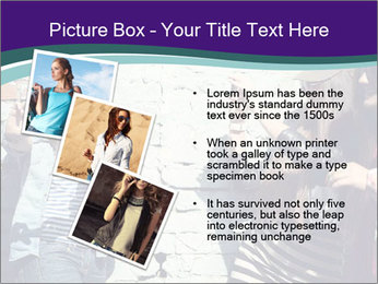 0000078083 PowerPoint Template - Slide 17