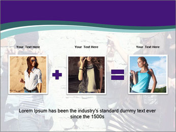 0000078083 PowerPoint Template - Slide 22