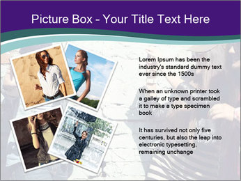 0000078083 PowerPoint Template - Slide 23