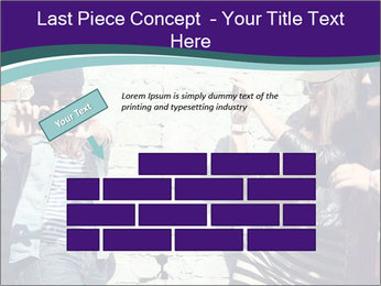 0000078083 PowerPoint Template - Slide 46