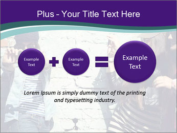 0000078083 PowerPoint Template - Slide 75
