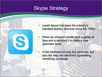 0000078083 PowerPoint Template - Slide 8