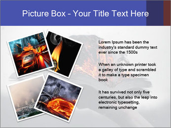 0000078084 PowerPoint Template - Slide 23