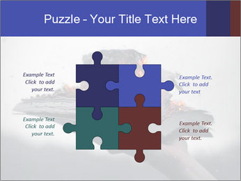 0000078084 PowerPoint Template - Slide 43