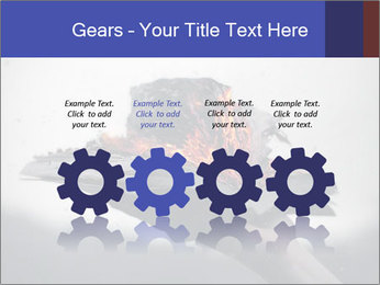 0000078084 PowerPoint Template - Slide 48