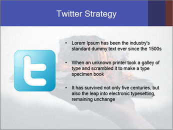 0000078084 PowerPoint Template - Slide 9