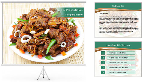 0000078086 PowerPoint Template