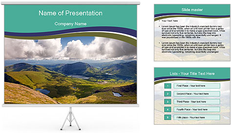0000078087 PowerPoint Template